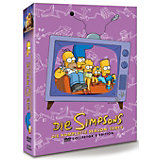 DVD Simpsons Season 3 Box Set