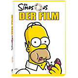 DVD Simpsons: Der Kinofilm