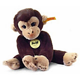 Steiff  Affe Koko dunkelbraun 25 cm