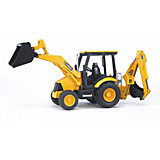 BRUDER 02427 JCB MIDI CX Backhoe Loader