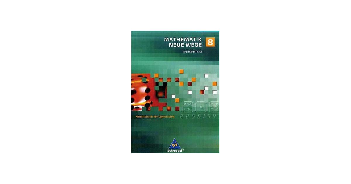 Buch - Mathematik Neue Wege, Ausgabe Rheinland-Pfalz: 8. Schuljahr