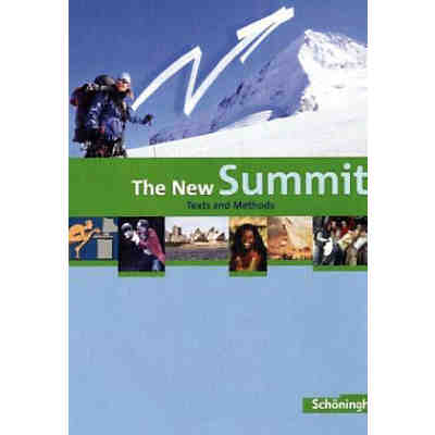 The New Summit: Texts and Methods, m. CD-ROM