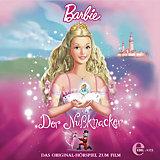 CD Barbie: Der Nussknacker