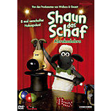 DVD Shaun, das Schaf 04: Abrakadabra (8 Abenteuer)