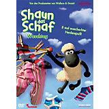 DVD Shaun, das Schaf 05 -  Waschtag (8Abenteuer)