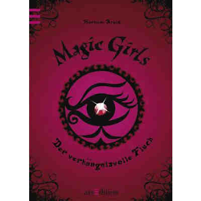 Magic Girls: Der verhängnisvolle Fluch