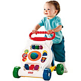 Ходунки 2-в-1 Fisher-Price