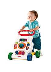 Fisher-Price - Activity Lauflernwagen