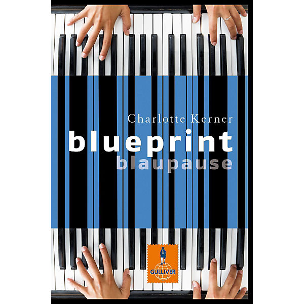 Blueprint, Blaupause