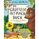 Das Grüffelo-Mitmachbuch