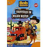 DVD Bob der Baumeister: Built to be wild