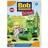 DVD Bob der Baumeister 25: Rollo und die Maulwürfe