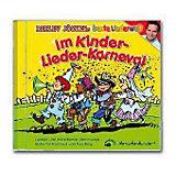 CD Detlev Jöcker - Kinder-Lieder-Karneval