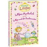 PC Prinzessin Lillifee Doppelpack: Zaubermeister / Musikschule