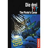 Die drei ???: The Pirate's Curse