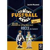 Die Wilden Fußballkerle, Doppelband 6
