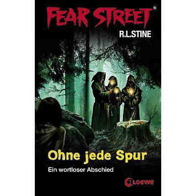 Fear Street: Ohne jede Spur