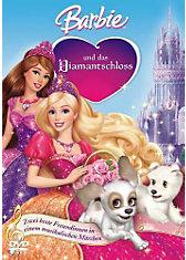 DVD Barbie: Das Diamantenschloss