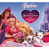 CD Barbie: Das Diamantenschloss