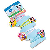 Mickey Mouse Clubhouse Hair Clips