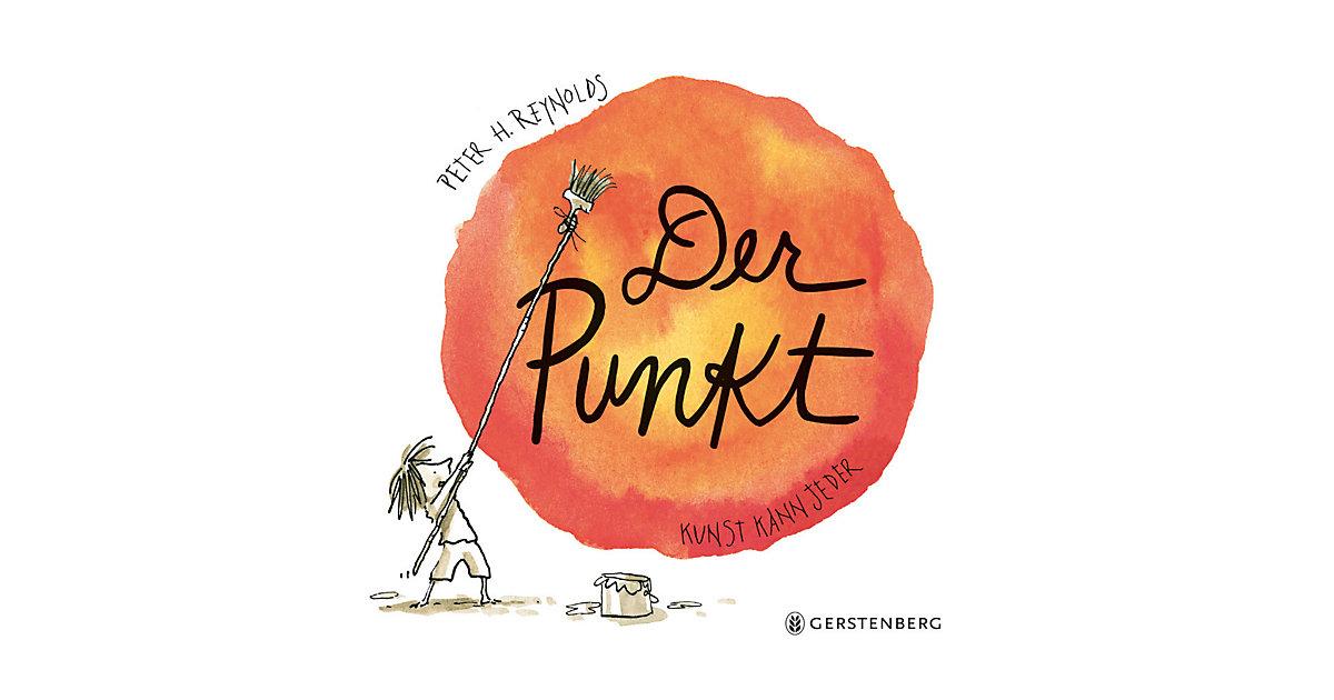 Buch - Der Punkt