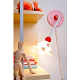 Wall-Mounted Reading Lamp, Princess