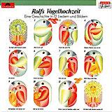 CD Rolf Zuckowski - Rolfs Vogelhochzeit