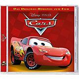 CD Disneys Cars