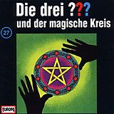 CD Drei ??? 27 - und der magische Kreis