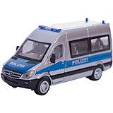 SIKU 2313 Police Van  1:50