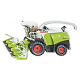 SIKU 4058 Claas Jaguar  Maize Chopper  1:32