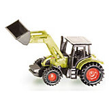 SIKU 1335 Claas Ares With Front Loader