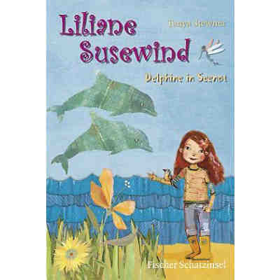 Liliane Susewind: Delphine in Seenot