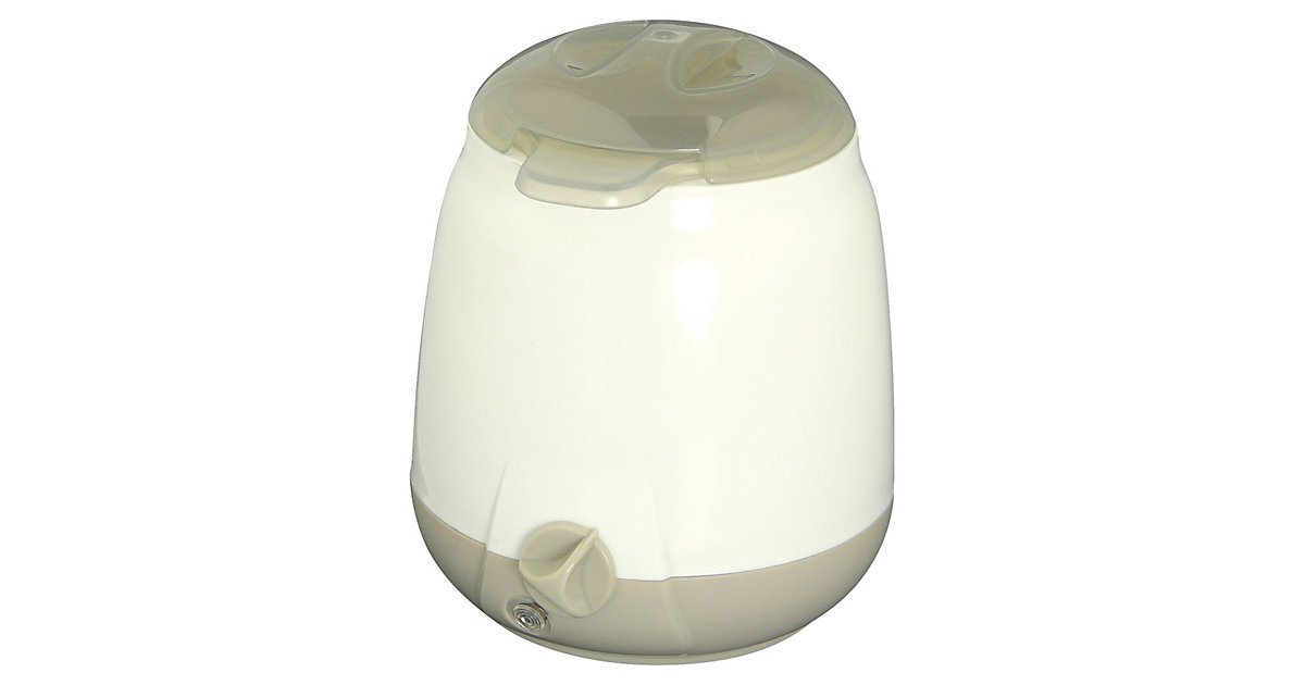 Babykostwärmer bis 70 mm Durchmesser BS 21