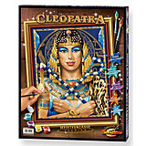 Cleopatra - Paint by Numbers