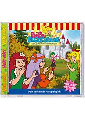 CD Bibi Blocksberg 92: Das geheimnisvolle Schloss