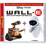 CD Wall-E (Hörspiel Kino)