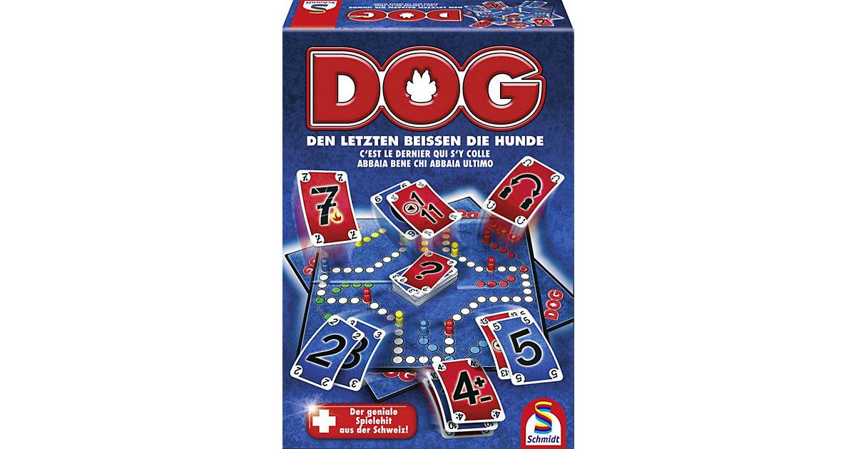 Kartenspiel Dog
