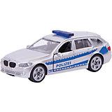 SIKU 1401 Patrol Car