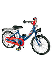 PUKY Fahrrad ZL 16 ALU, 16 Zoll, Capt'n Sharky