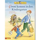 Meine Freundin Conni: Conni kommt in den Kindergarten