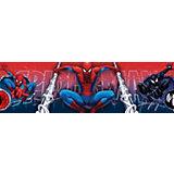 Bordüre Spider-Man III, NEUES DESSIN
