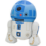 Star Wars R2D2 Soft Toy, 23 cm