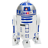 Star Wars R2D2 Projection Alarm, with Sound