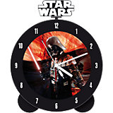 Star Wars Alarm Clock, with Light and Sound