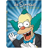 DVD Simpsons: Season 11