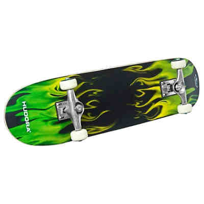 skateboard abec 7 golden dragon hudora mytoys. Black Bedroom Furniture Sets. Home Design Ideas