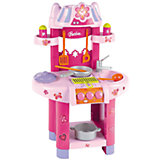 Кухонный центр, Barbie