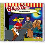 CD Bibi und Tina 05 - Das Heidenrennen