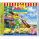 CD Bibi Blocksberg 05 - Ein verhexter Urlaub